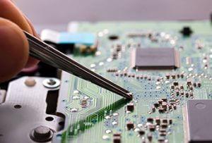 Printed circuit board assembly - migacad