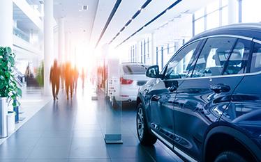 תעשיה ותעשיית הרכב